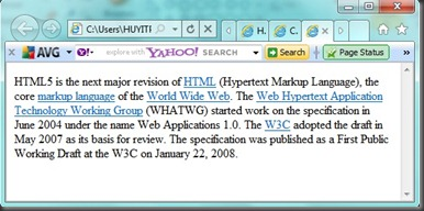html5-demo